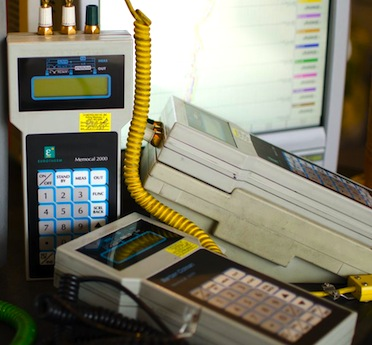 Instrument-Calibration-service