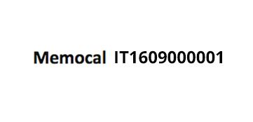 Calibration Certification Number